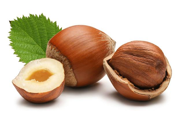 7 Manfaat Hebat Hazelnuts Untuk Kecantikan Anda