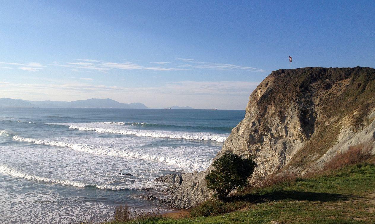 olas grandes sopela
