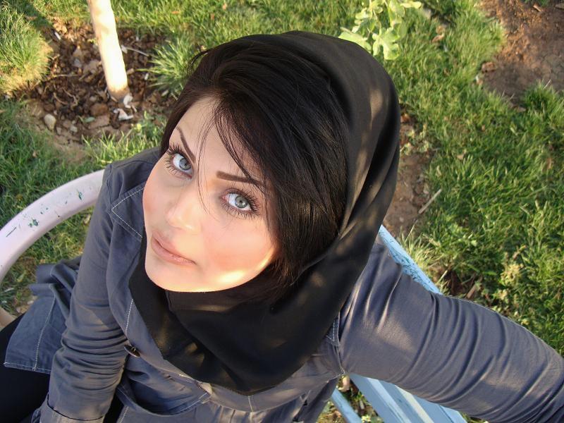SEXY ARABIA!: بنات محجبات مثيرات 1