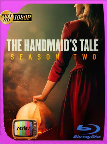 The Handmaid's Tale (El Cuento de la Criada) Temporada 2 HD [1080p] Latino [GoogleDrive] TeslavoHD