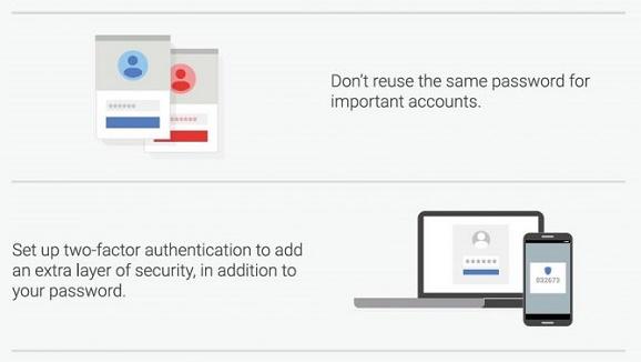 Panduan & Trick Langkah Melindungi Diri dari serangan Kejahatan beberapa Cyber (heaker)
