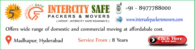 movers and packers kondapur