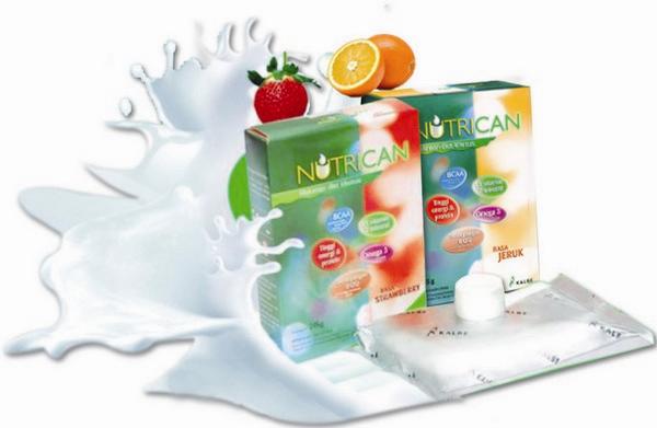 Garcinia Nutrivite ulasan – bahan, manfaat, efek samping dan harga