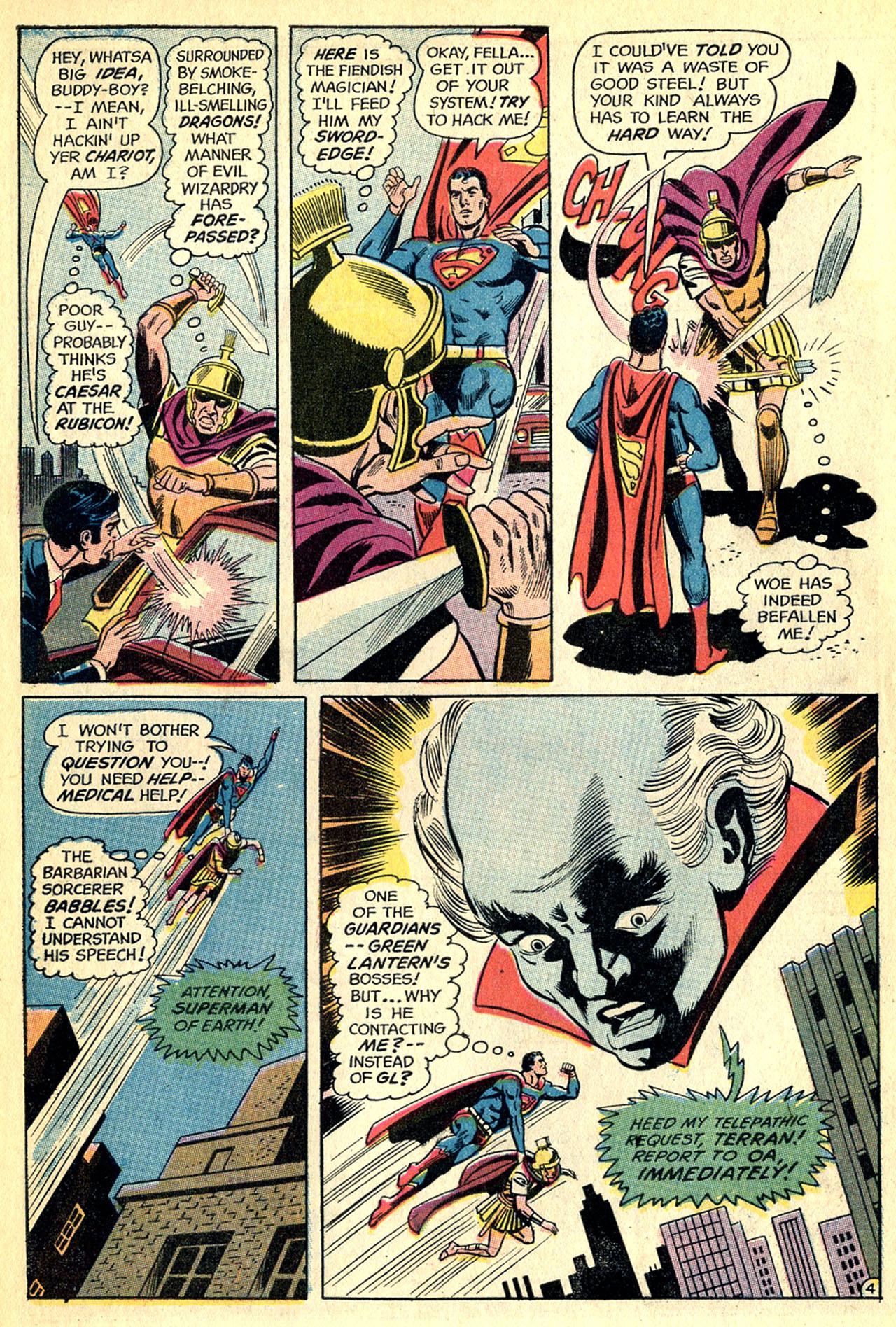 Read online World's Finest Comics comic -  Issue #198 - 7