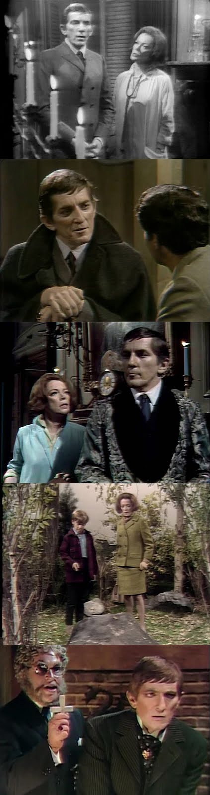 The Collinsport Historical Society: The Dark Shadows Daybook: Aug 8