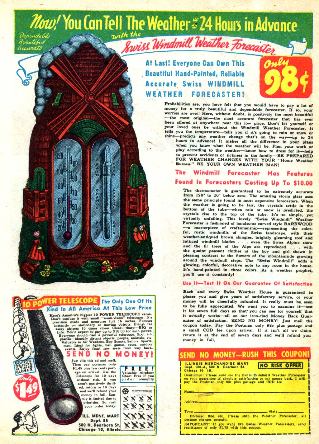 Read online All-American Comics (1939) comic -  Issue #57 - 58