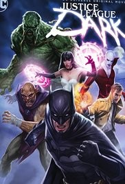 Justice League Dark (2017) BluRay 1080p 720p