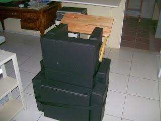 megaesôfago, cadeira de alimentação para cães
