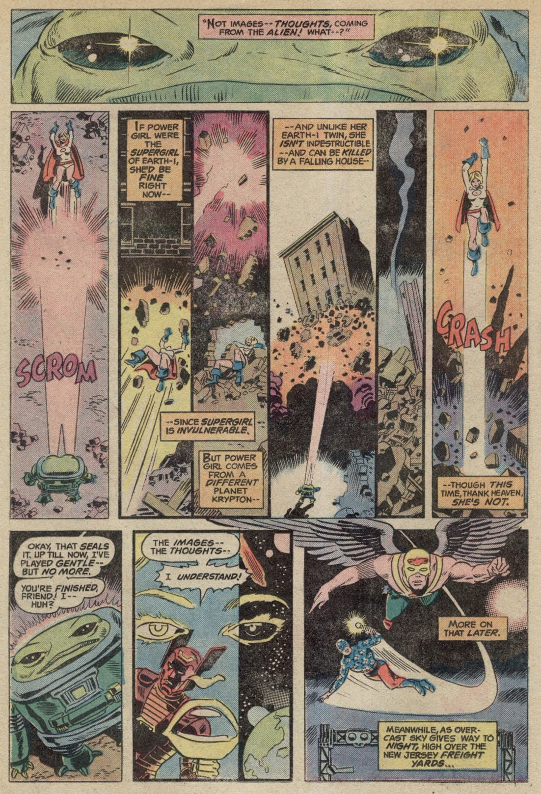 Read online All-Star Comics comic -  Issue #61 - 26