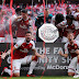 Arsenal Juara Community Shield 2017