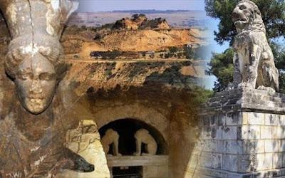 Αμφίπολη: Ένταξη του έργου αποκατάστασης και ανάδειξης στο ΕΣΠΑ