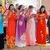 Gia đình cựu TNCT Ái Tử Bình Điền mừng xuân tại Oakland