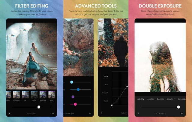 تطبيق-محرر-الصور-Afterlight-2-على-هواتف-نظام-iOS-الاصدار-الثاني