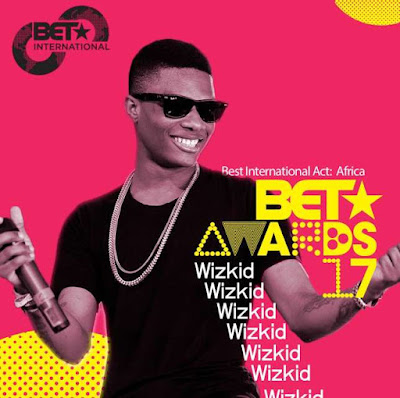 Another Plus For Wizkid