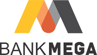 Bank Mega New Logo