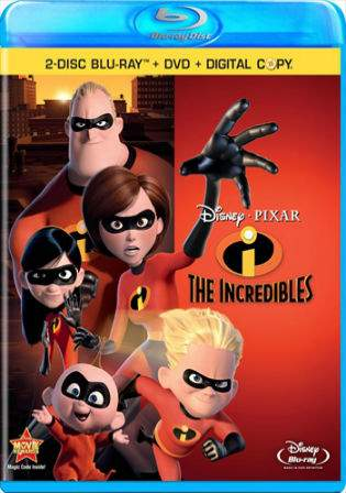 The Incredibles 2004 BluRay 350Mb Hindi Dual Audio 480p Watch Online Full Movie Download bolly4u