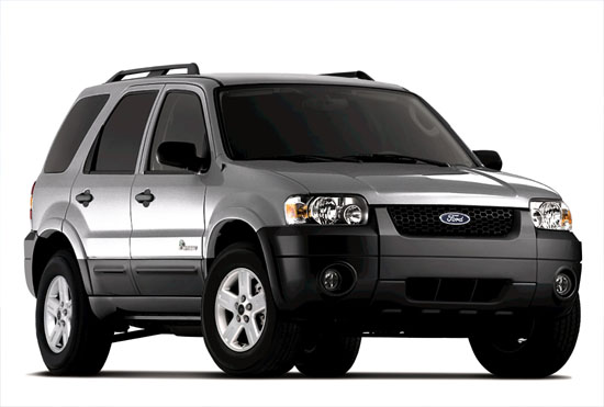 Ford Escape Hybrid For Sale >> The world sports cars: ford escape hybrid 2007
