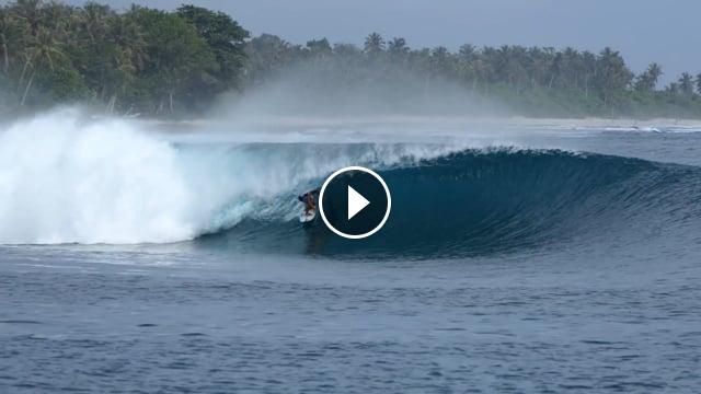 Kauli Vaast Mentawai