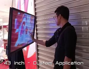 Solusi Memilih TV Touchscreen Yang Bagus