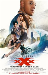 xXx: Reativado – Legendado – Full HD 1080p