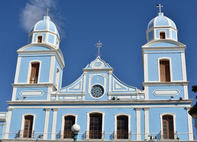 Catedral Nossa Senhora da Conceição de Santarém Pará Brasil