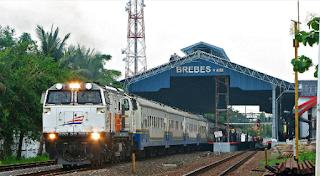 harga tiket dan jadwal kereta api jakarta brebes terbaru 2018 2019 2020 2021 2022 2023 2024 2025