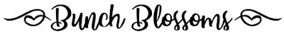 Bunch Blossoms font