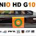 GENIO G1010 HD NOVA ATUALIZAÇÃO SKS 22W | 58W - 29/07/2016