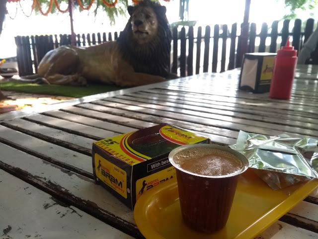 Refresh, Pune, Satara, Tea