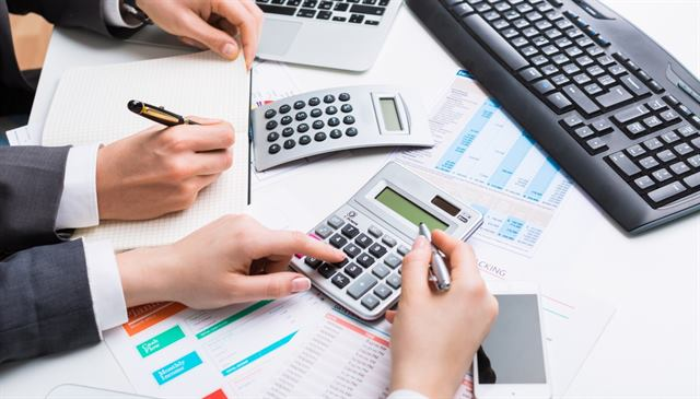 التحليل المالى بإستخدام النسب المالية