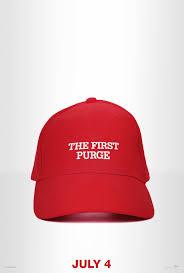 The First Purge, Uma Noite de Crime 4, The Purgue Island