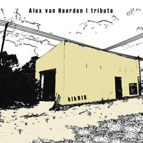 Tribute to Alex Van Heerden