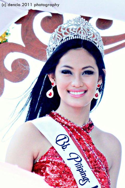 Bb. Pilipinas-International 2011 | normannorman.com  |Dianne Necio