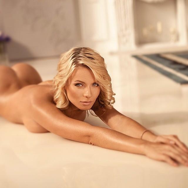 Resultado de imagen para Ekaterina Enokaeva desnuda