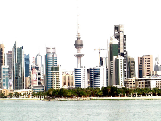 Kuwait-Travel
