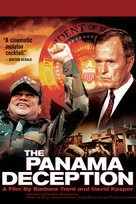 The Panama Deception (1992)