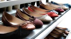 4 Tips Menghindari Flat Shoes Yang Tidak Nyaman Dipakai