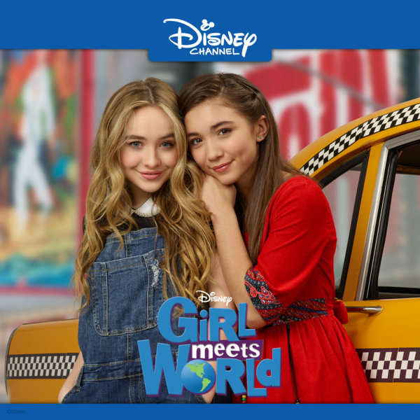 Girl Meets World - Season 3 Episode 12 Girl Meets Bear | Tv show