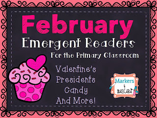 https://www.teacherspayteachers.com/Product/February-Emergent-Readers-1650399