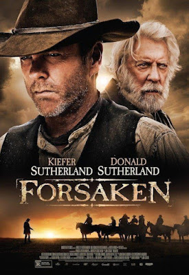 Forsaken [2015] [NTSC/DVDR-Custom HD] Ingles, Subtitulos Español Latino