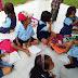 Tak Punya Gedung, Anak-anak PAUD Ini Terpaksa Belajar Di Luar Ruangan