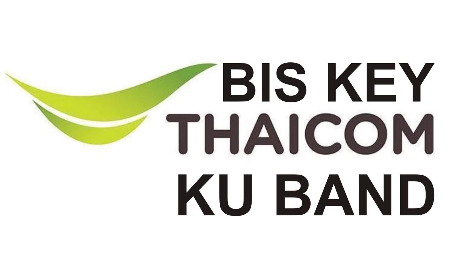 biss key a film thaicom 5 terbaru 2019