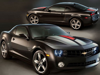Car Picture And Car Specification 2012 Chevrolet Sports Cars Camaro