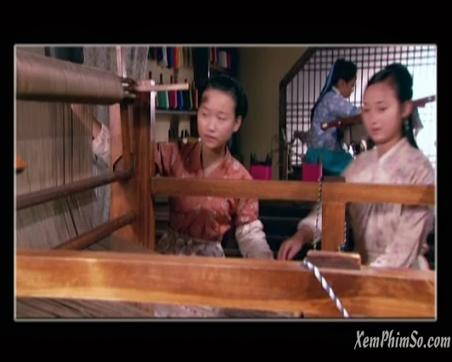 Viện Dệt Hoàng Cung xemphimso vien det hoang cung 3