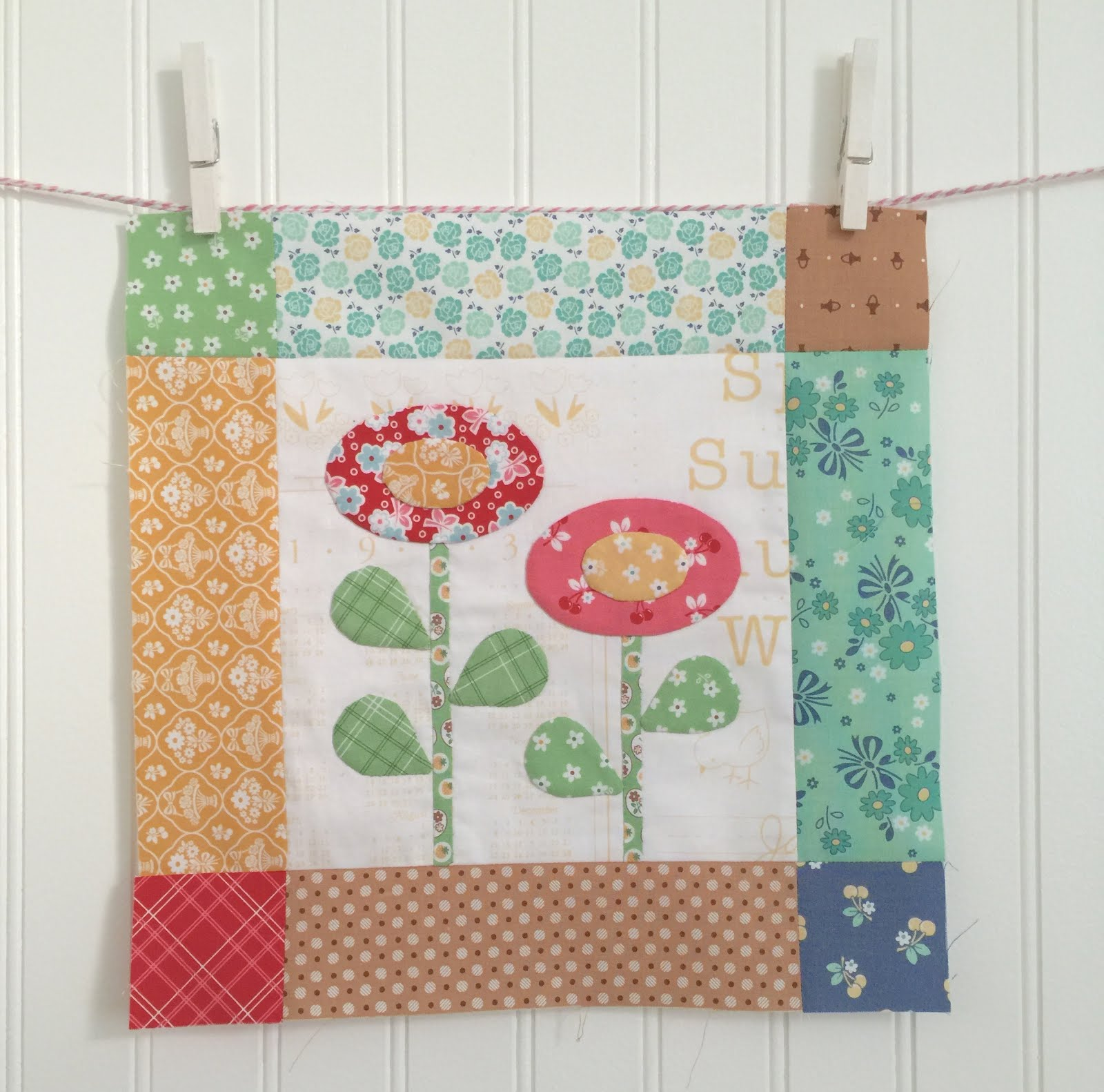 BLOOM Sew Along! 3