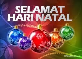 Gambar Ucapan Selamat Natal 2015