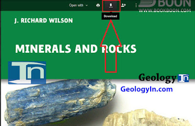 Download Minerals and Rocks book by J. Richard Wilson
