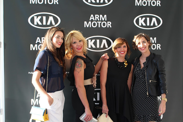 Fitness And Chicness-Evento Kia Rio-5