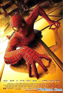 Phim Người Nhện-Spider-Man (2002) [Full HD-VietSub+Thuyết Minh]