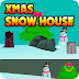 AvmGames - Xmas Snow House Escape